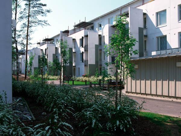 Helsinki Kivikko